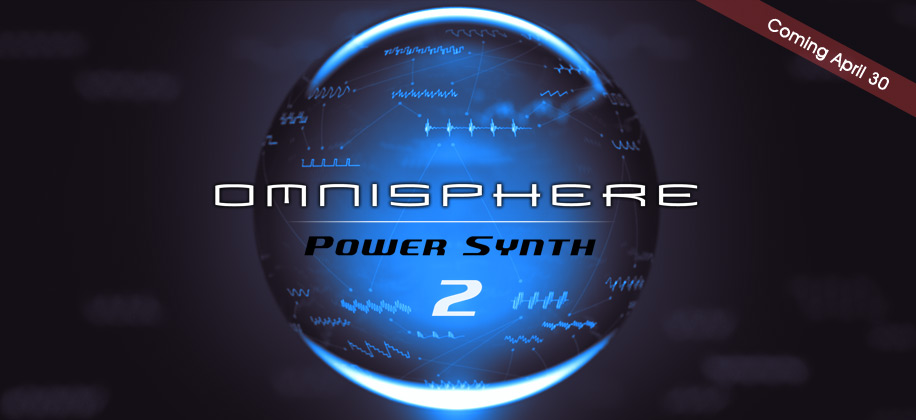 Excited for Omnisphere 2.0