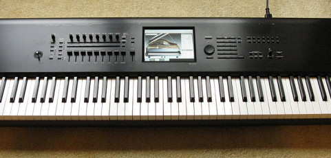 Your Korg Kronos and You: SysEx Trick Number One